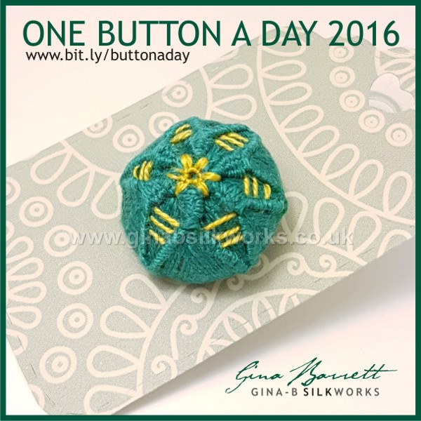 Day 365: Trifle #onebuttonaday by Gina Barrett