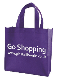 Click to enter the Gina-B online shop