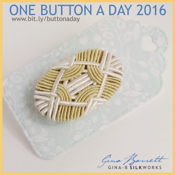 Day 16: Winter Sun #onebuttonaday by Gina Barrett