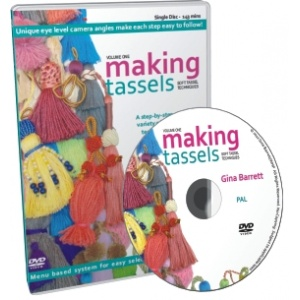 making tassels vol 1
