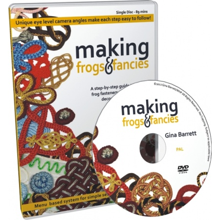 making frogs  fancies