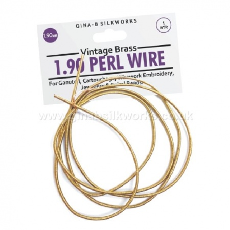 perl wire